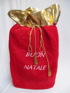 800-SACCO-VELL-NATALE-LUSSO